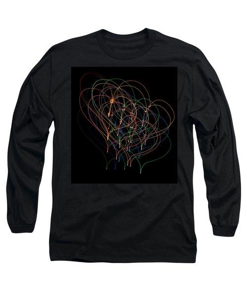 Light Hearted Long Sleeve T-Shirt
