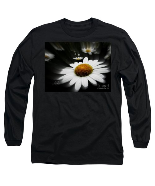 Light Of Your Own Being Long Sleeve T-Shirt
