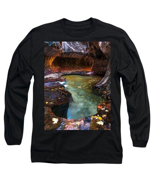 Light Passage Long Sleeve T-Shirt