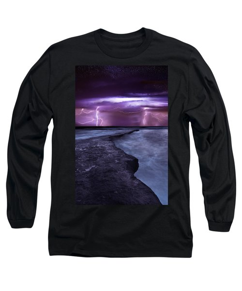 Light Symphony Long Sleeve T-Shirt