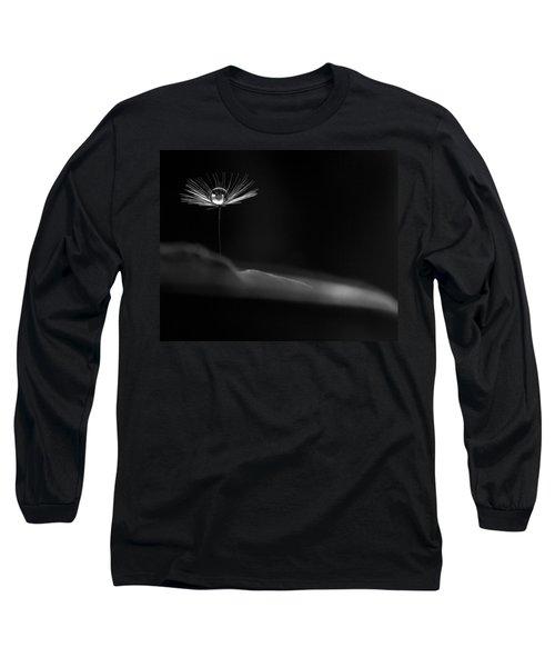 Lighthouse Long Sleeve T-Shirt by Aaron Aldrich