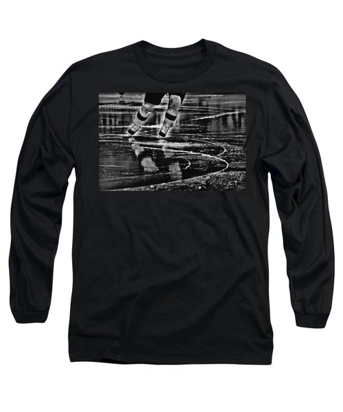 Like Glass Long Sleeve T-Shirt
