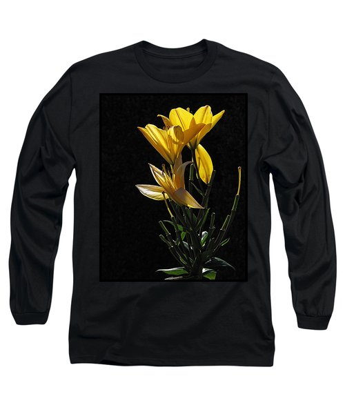 Lily Light Long Sleeve T-Shirt
