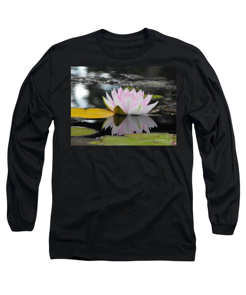 Lily Reflection Long Sleeve T-Shirt