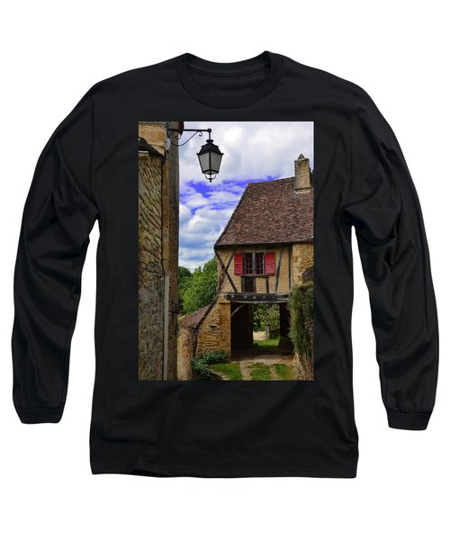 Limeuil En Perigord Long Sleeve T-Shirt