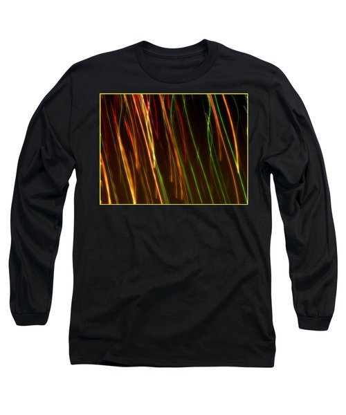 Line Light Long Sleeve T-Shirt
