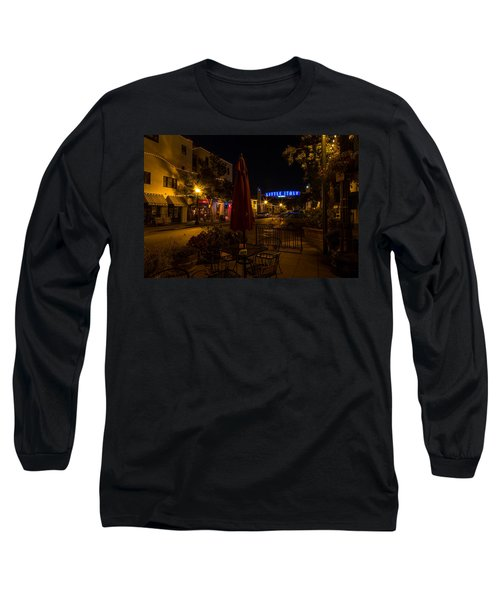 Little Italy  Long Sleeve T-Shirt