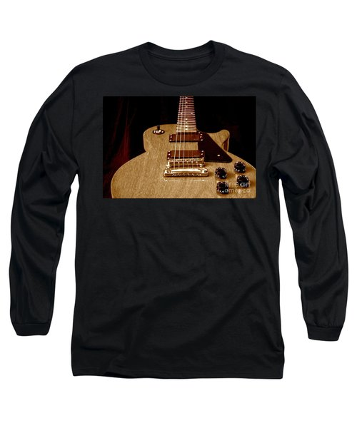 Little Les Can Be More Long Sleeve T-Shirt