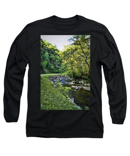 Little River Road Long Sleeve T-Shirt