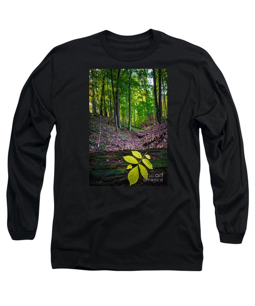 Little Valley Long Sleeve T-Shirt