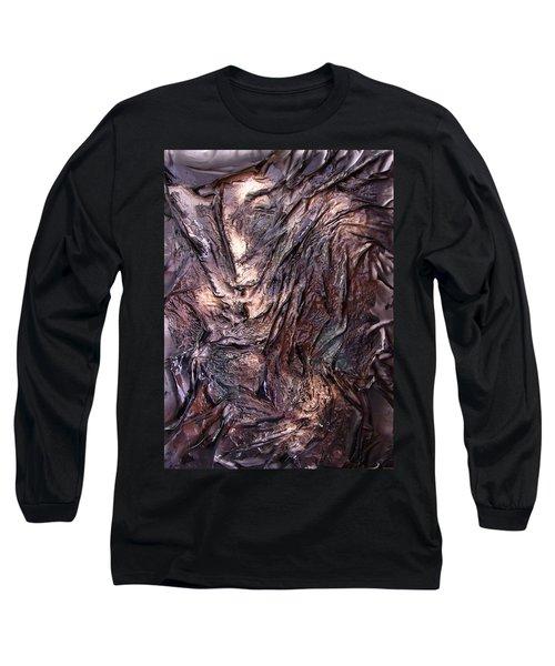 Living Bark Long Sleeve T-Shirt