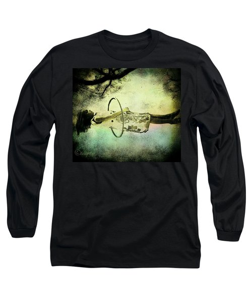 Living In The Fear Long Sleeve T-Shirt