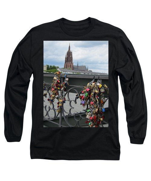 Locks Of Love 2 Long Sleeve T-Shirt