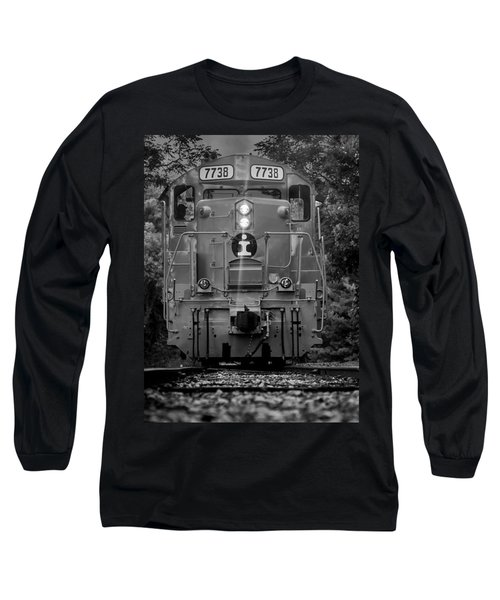 Locomotive 7738 Long Sleeve T-Shirt