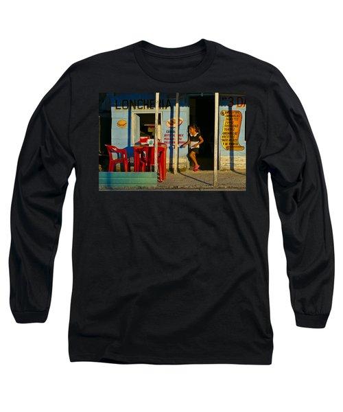 Loncheria Long Sleeve T-Shirt