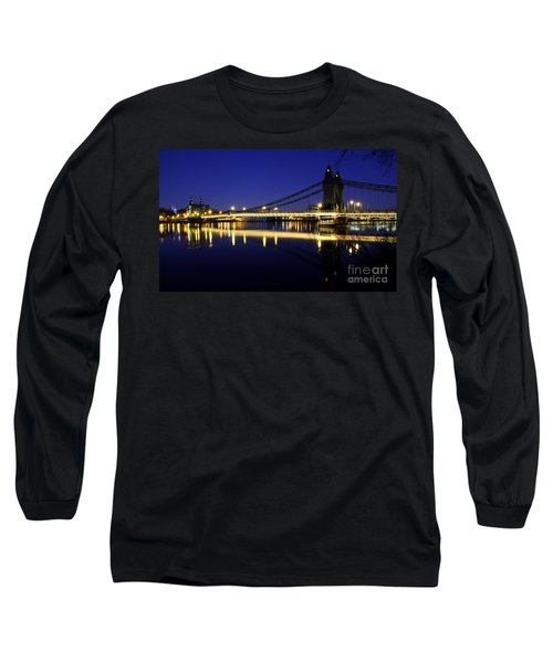 London 11 Long Sleeve T-Shirt
