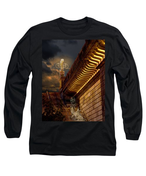 London Bridge Spirits Long Sleeve T-Shirt