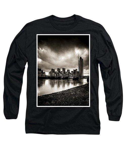 London Drama Long Sleeve T-Shirt
