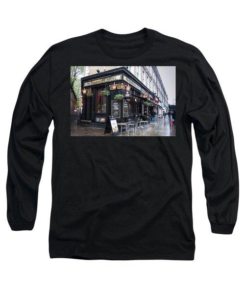 London Pub Long Sleeve T-Shirt