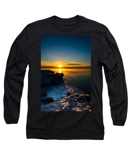 Long Cold Winter II Long Sleeve T-Shirt