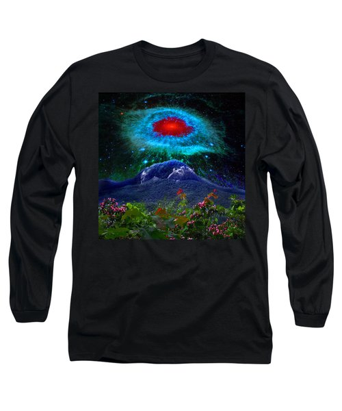 Looking Glass Rock Event 1 Long Sleeve T-Shirt