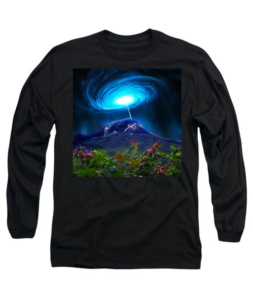 Looking Glass Rock Event 2 Long Sleeve T-Shirt