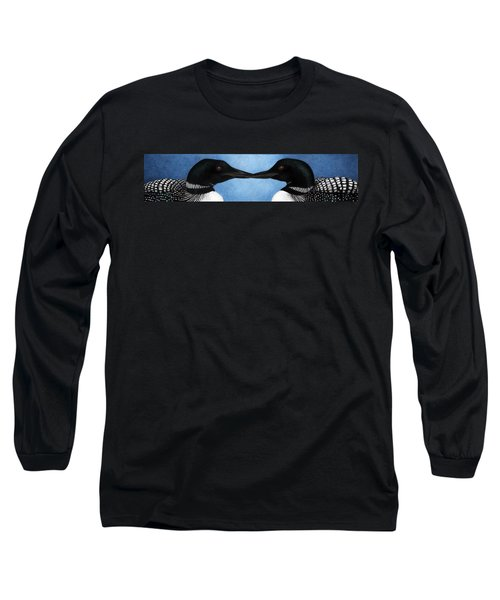 Loons Long Sleeve T-Shirt