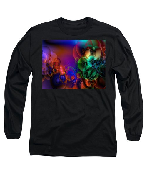Lost 1 Long Sleeve T-Shirt