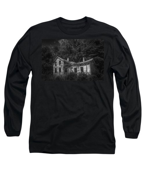 Lost And Alone Long Sleeve T-Shirt