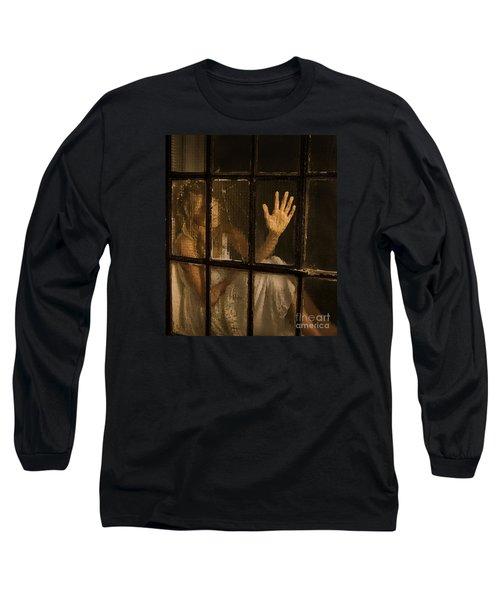 Lost Dreams.. Long Sleeve T-Shirt by Nina Stavlund