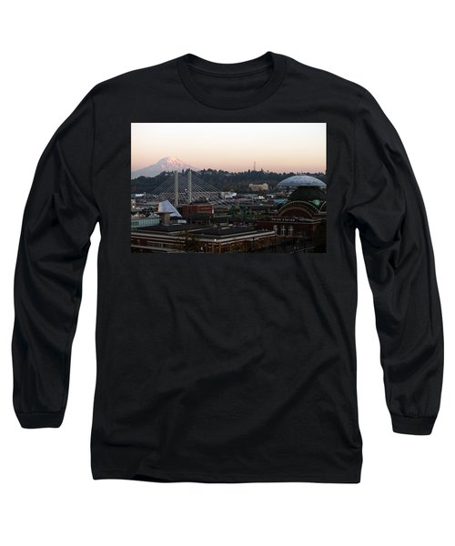 Lost In A Memory Long Sleeve T-Shirt