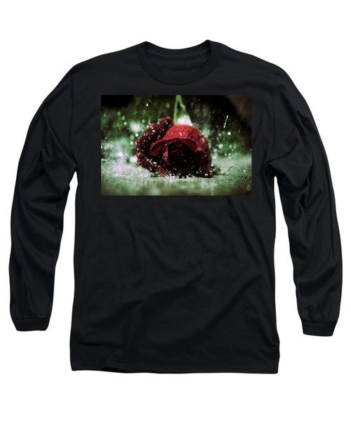 Lost Love Long Sleeve T-Shirt