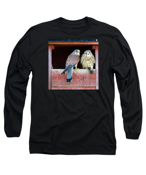 Love Gift Long Sleeve T-Shirt