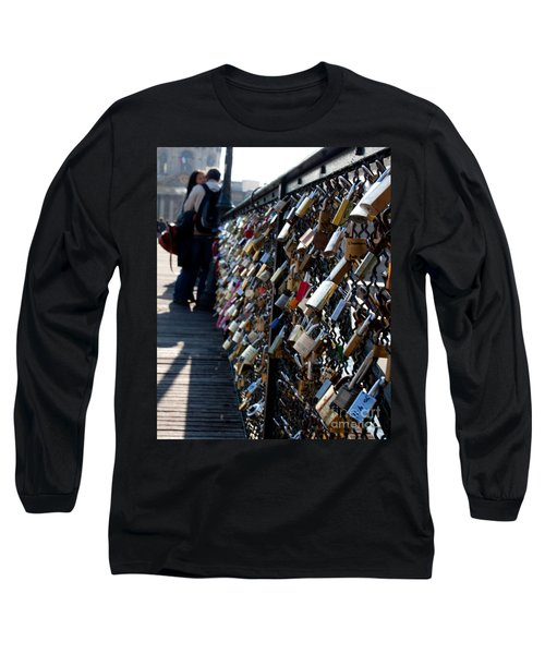 Love Locks Long Sleeve T-Shirt