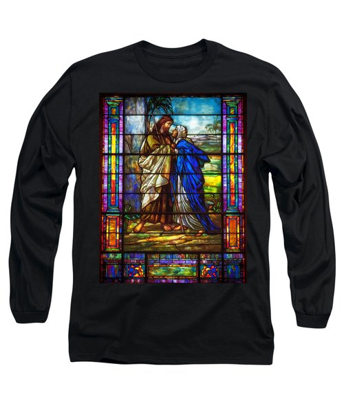 Love Of Jesus Long Sleeve T-Shirt