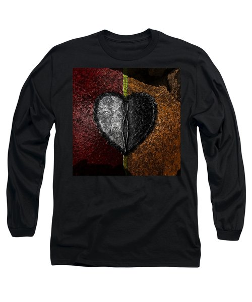 Love On The Line Long Sleeve T-Shirt