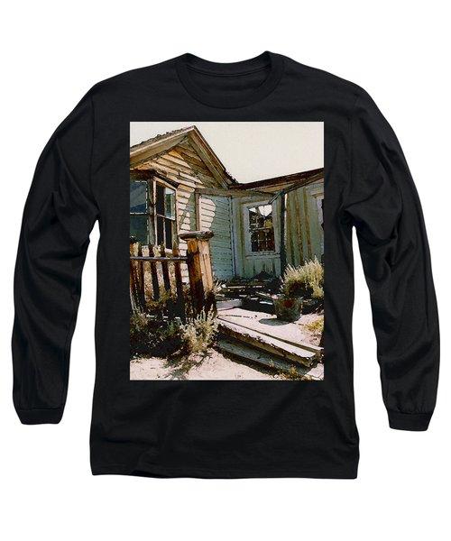 Love Shack Long Sleeve T-Shirt