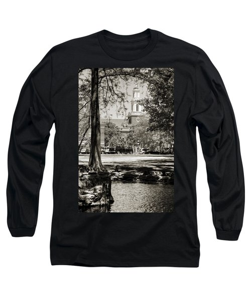 Low Library Long Sleeve T-Shirt