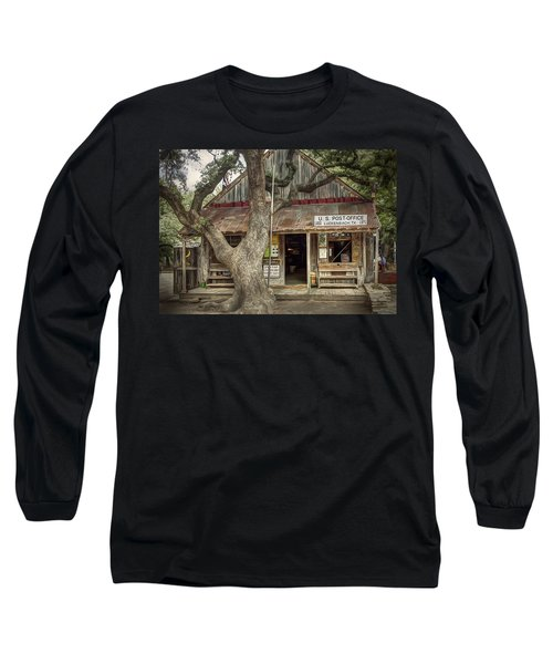 Luckenbach 2 Long Sleeve T-Shirt