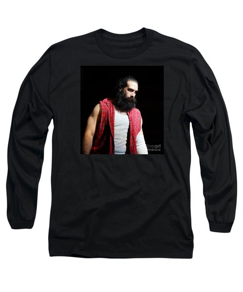 Luke Harper Long Sleeve T-Shirt