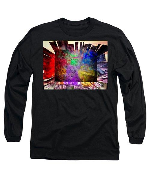 Luminosity  Long Sleeve T-Shirt
