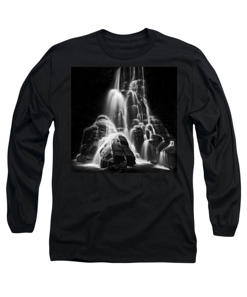 Luminous Waters I Long Sleeve T-Shirt
