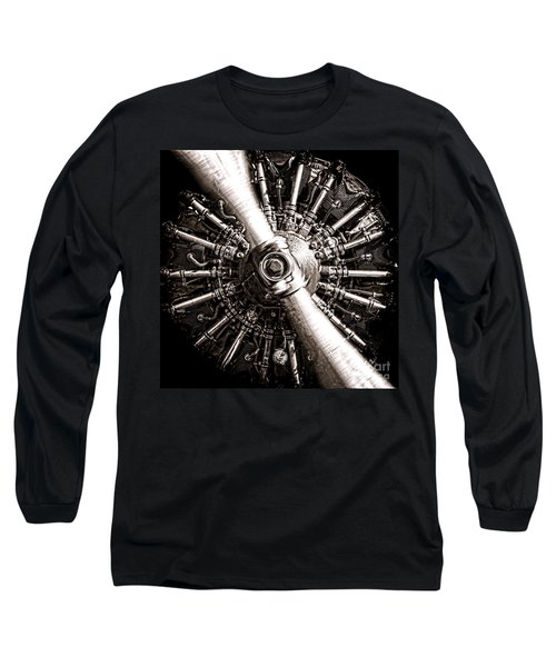 Lycoming  Long Sleeve T-Shirt