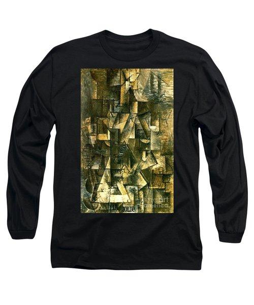 Ma Jolie Long Sleeve T-Shirt