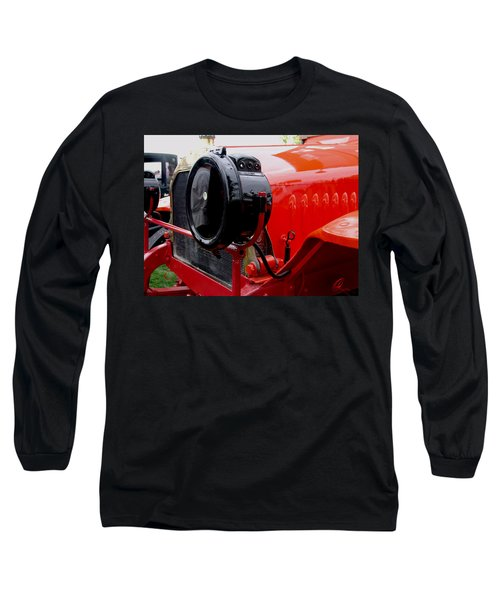 Mack Truck 2 Long Sleeve T-Shirt