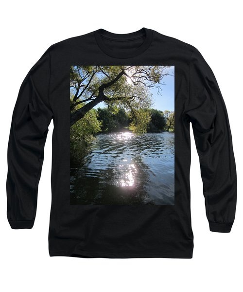 Made In Sweden Long Sleeve T-Shirt