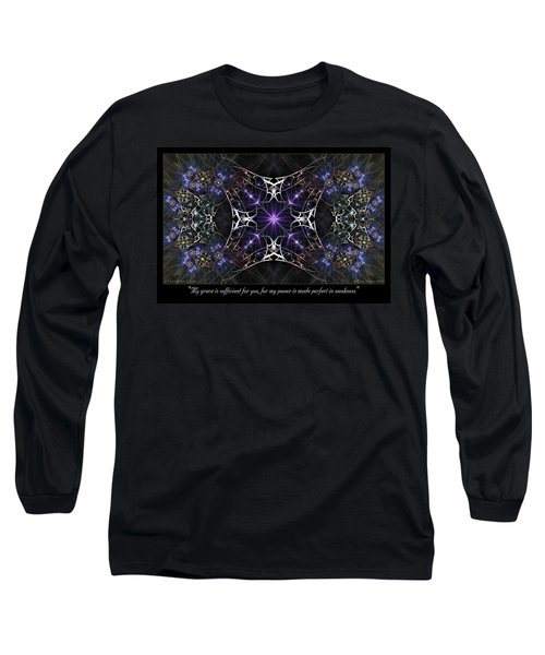 Made Perfect Long Sleeve T-Shirt
