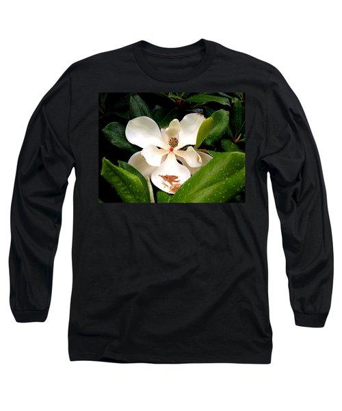 Mag Rain Long Sleeve T-Shirt