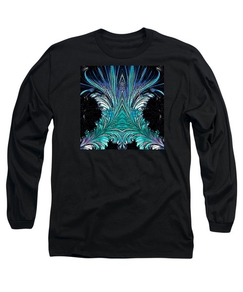 Magic Doors Long Sleeve T-Shirt