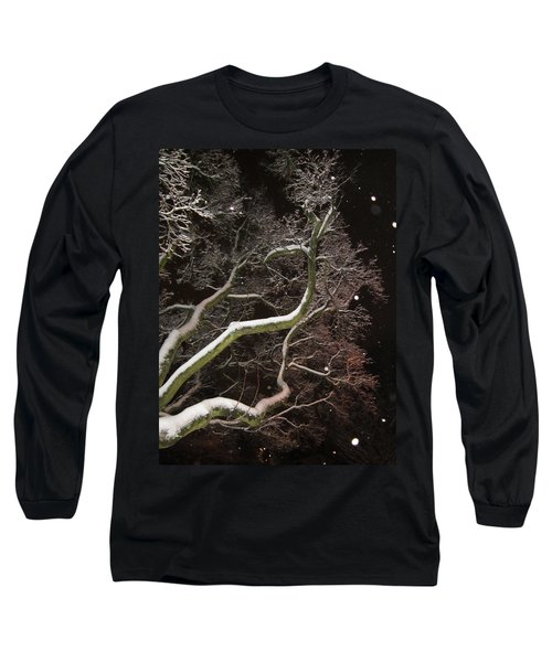 Magic Tree Long Sleeve T-Shirt
